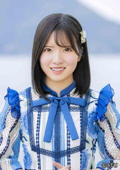 Sasaki Miyu STU48 2020-2