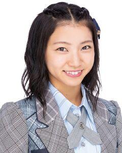 Team 8 Yokomichi Yuri 2018