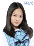 2018 May MNL48 Aubrey Binuya