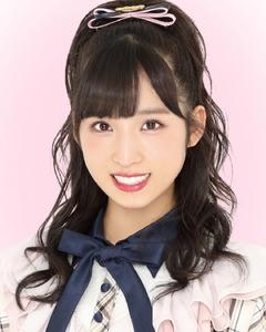 2019 Team 8 Oguri Yui