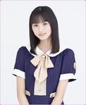 Endo Sakura N46 Yoakemade CN