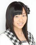HKT48 Sakaguchi Riko 2012