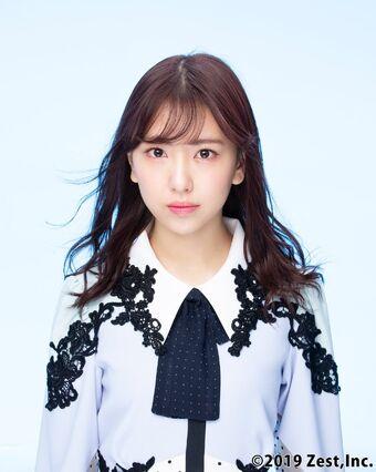 Kumazaki Haruka | AKB48 Wiki | Fandom