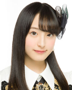Kawahara Misaki AKB48 2020
