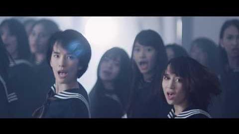MV UZA - JKT48