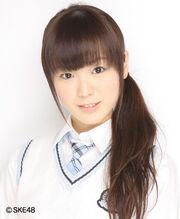 SKE48 IchiharaYuri 2009