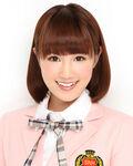 SNH48 SuzukiMariya 2013