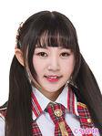 Zheng ShiQi SHY48 April 2017