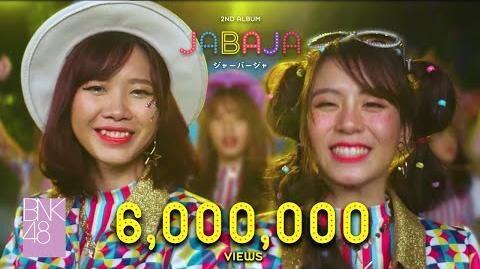 【MV Full】Jabaja BNK48