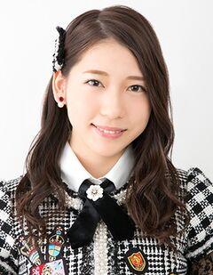 2017 AKB48 Mogi Shinobu