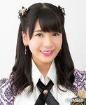 2017 NMB48 Yasuda Momone