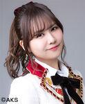 2017 SKE48 Sato Sumire