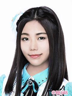 BEJ48 Zhang XiaoYing 2016