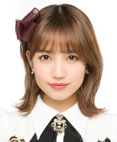 Kato Rena AKB48 2020