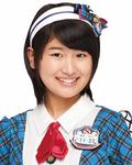 Team8 Takahashi Sayaka 2016