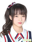 Xie FeiFei GNZ48 Dec 2018