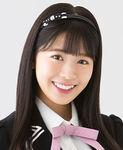 Yasuda Momone NMB48 2020
