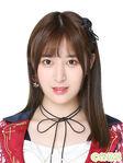 Zuo JiaXin GNZ48 Sept 2018