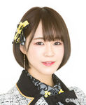 2018 NMB48 Mita Mao