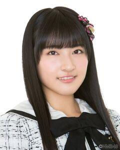 2018 NMB48 Yamasaki Amiru