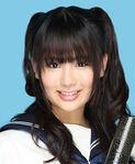 AKB48 Hirajima Natsumi 2010