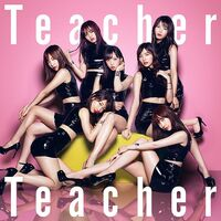 TeacherTeacherALim