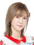 Yuan YuZhen SNH48 Oct 2018