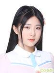Zhao XinYu GNZ48 Mar 2018