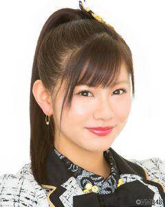 2018 NMB48 Tanigawa Airi