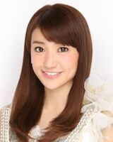 5thElection OshimaYuko April2013