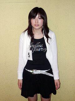 AKB48 IinumaYurina 2007