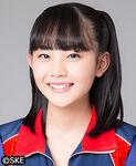 Kawashima Miharu SKE48 2018