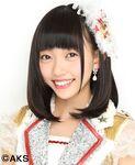 SKE48 2016 Nojima Kano