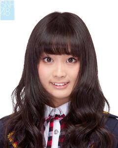 SNH48 WangJiaLu 2013B