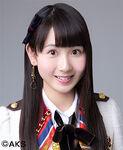 2017 SKE48 Inoue Ruka