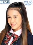 2018 April MNL48 Jemimah Caldejon