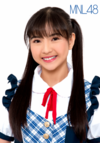 2019 July MNL48 Mariz Iyog