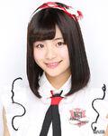 2016 Seiji Reina NGT48