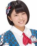 2016 Team8 Shimizu Maria