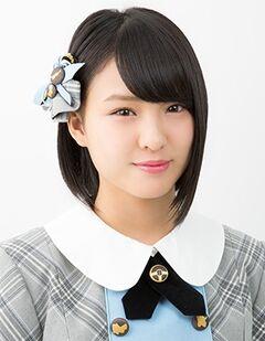 2017 AKB48 Yamada Nanami