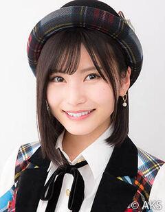 2018 AKB48 Fukuoka Seina