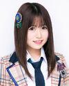 2018 HKT48 Tomiyoshi Asuka