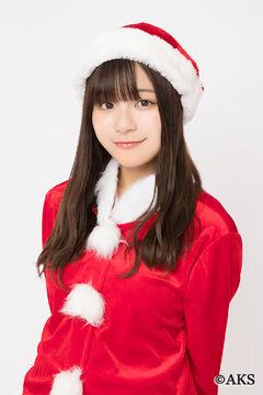 2019 Christmas NGT48 Seiji Reina