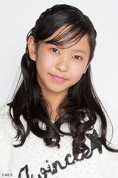 SKE48 Aoki Rikako Finals