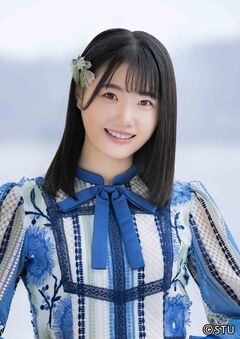 Takino Yumiko STU48 2020-2