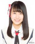 2019 NGT48 Tominaga Yu
