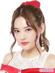 He XiaoYu SNH48 Oct 2018