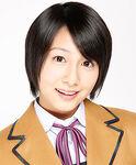 N46 Ichiki Rena Seifuku no Mannequin