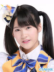 SNH48 XieNi 2014