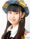 2018 AKB48 Harasawa Otohi